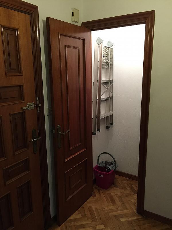 Piso en alquiler en calle Ángel del Castillo López, Arteixo - 278573829