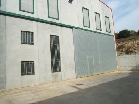 Nave en alquiler en calle De la Playa, Arteixo - 31756239