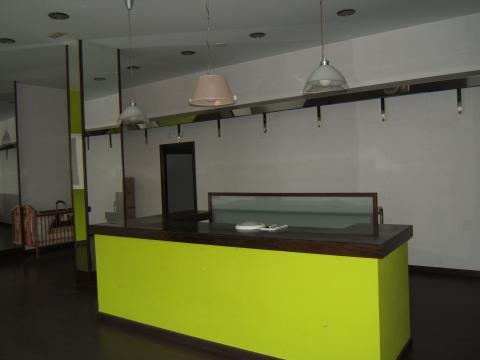 Local comercial en alquiler en travesía De Arteixo, Arteixo - 47076114