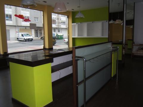 Local comercial en alquiler en travesía De Arteixo, Arteixo - 47076118