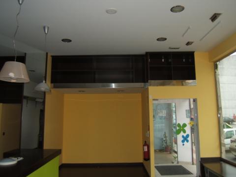 Local comercial en alquiler en travesía De Arteixo, Arteixo - 47076127