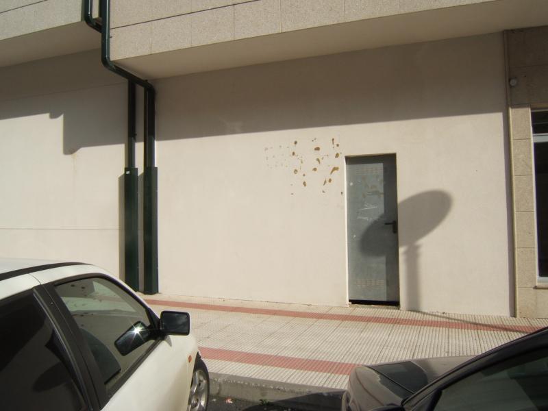 Local en alquiler en travesía De Arteixo, Arteixo - 48655235