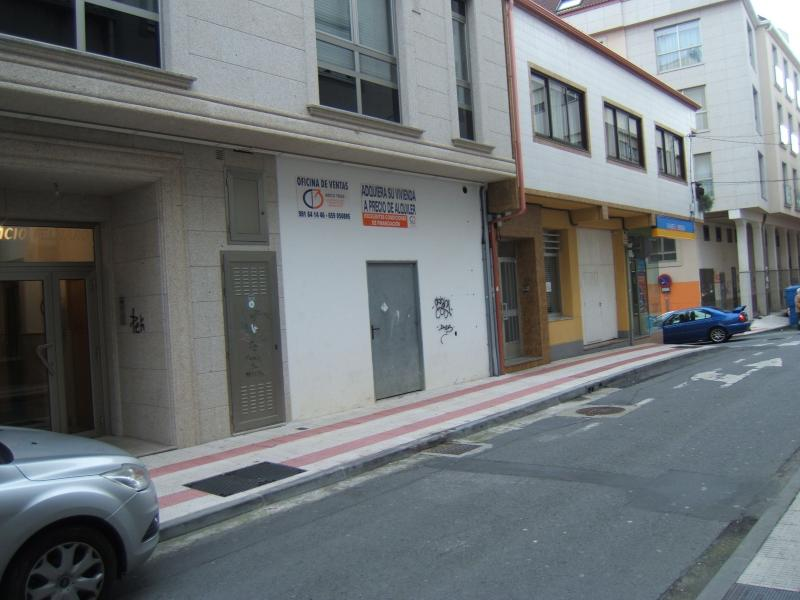 Local en alquiler en calle Ría de Pontevedra, Arteixo - 53538649