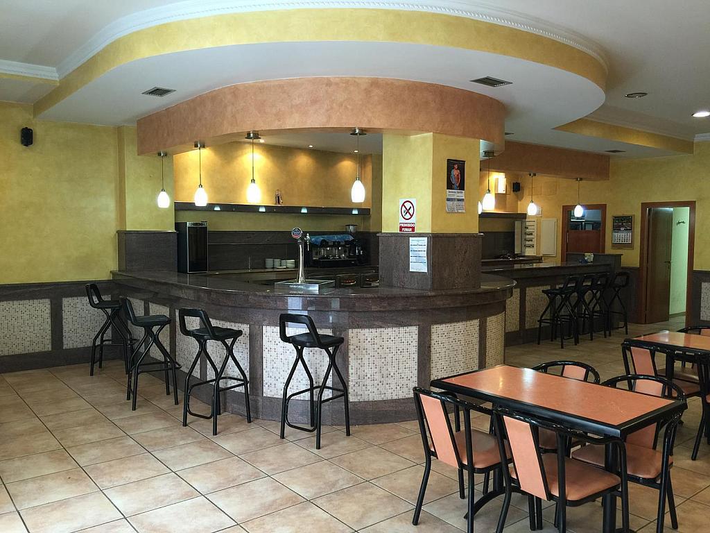 Bar en alquiler en calle De Los Bosques, Arteixo - 295767045