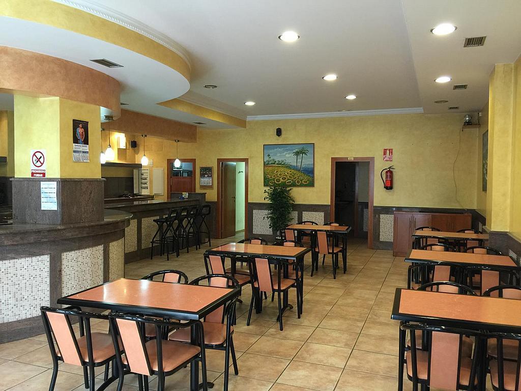Bar en alquiler en calle De Los Bosques, Arteixo - 295767046