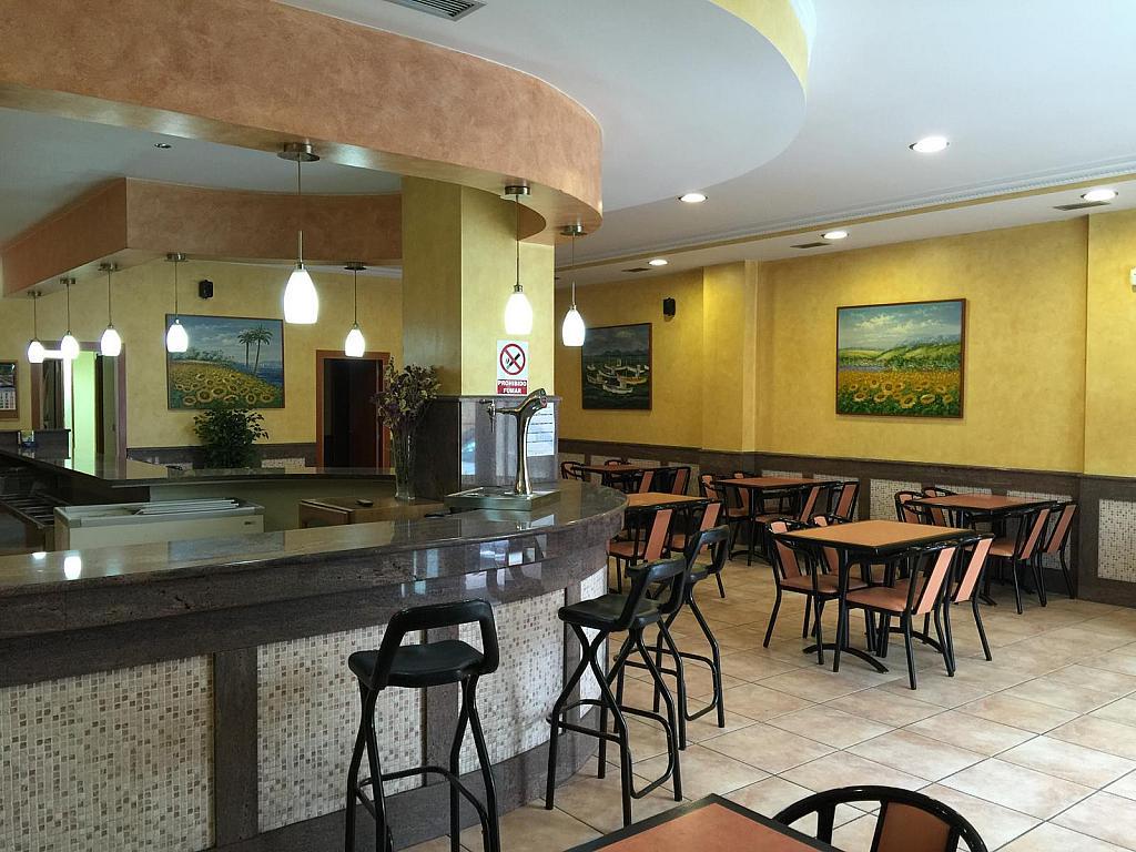 Bar en alquiler en calle De Los Bosques, Arteixo - 295767048