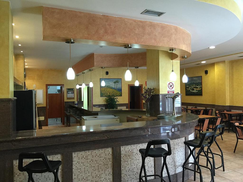 Bar en alquiler en calle De Los Bosques, Arteixo - 295767050