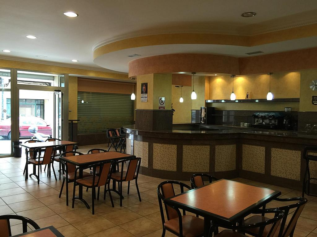 Bar en alquiler en calle De Los Bosques, Arteixo - 295767051