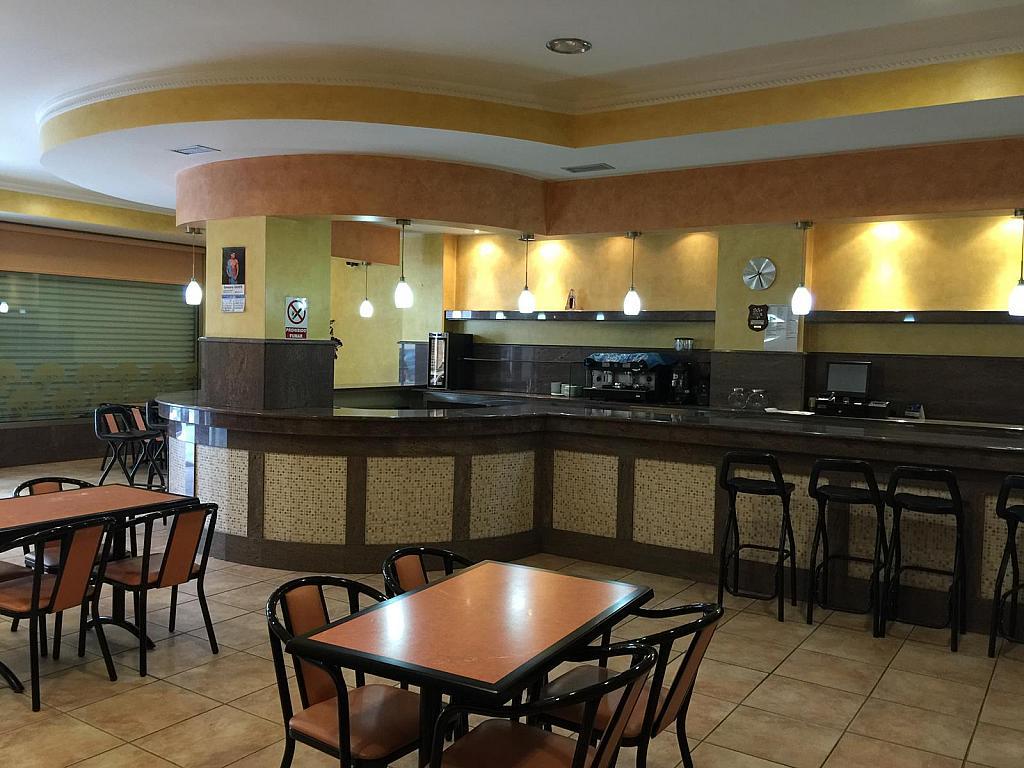 Bar en alquiler en calle De Los Bosques, Arteixo - 295767052
