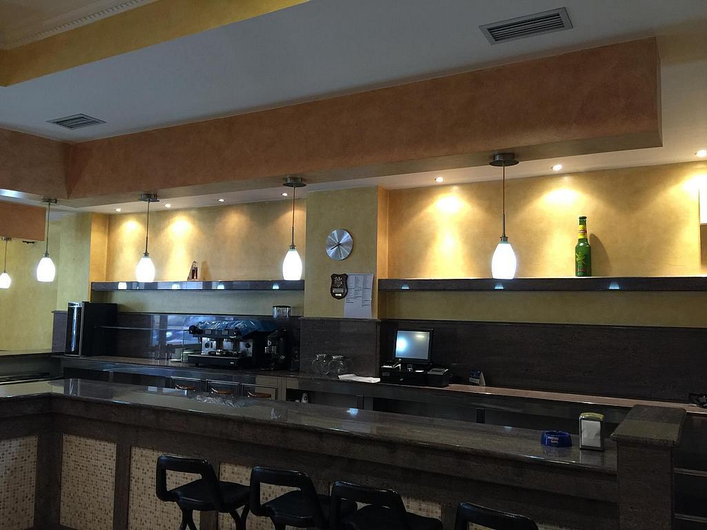Bar en alquiler en calle De Los Bosques, Arteixo - 295767060