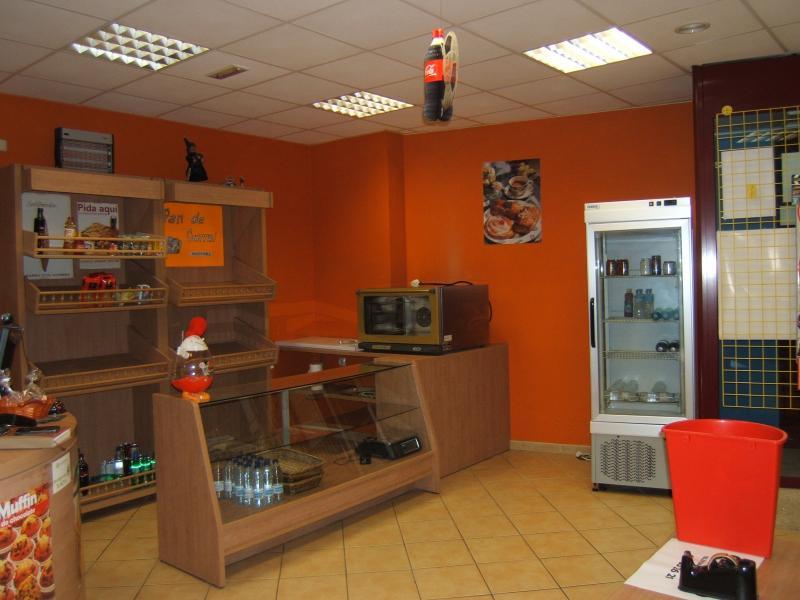 Detalles - Local comercial en alquiler en calle Torrente Baallester, Arteixo - 105442724