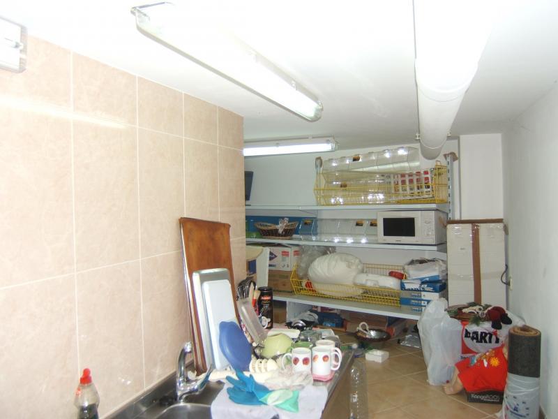 Detalles - Local comercial en alquiler en calle Torrente Baallester, Arteixo - 105442734