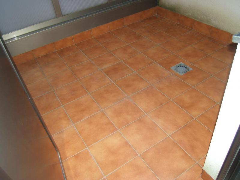 Terraza - Local comercial en alquiler en calle Finisterre, Arteixo - 117103239