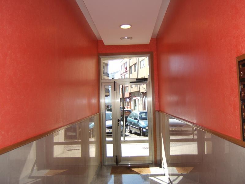Zonas comunes - Local comercial en alquiler en calle Finisterre, Arteixo - 117103245