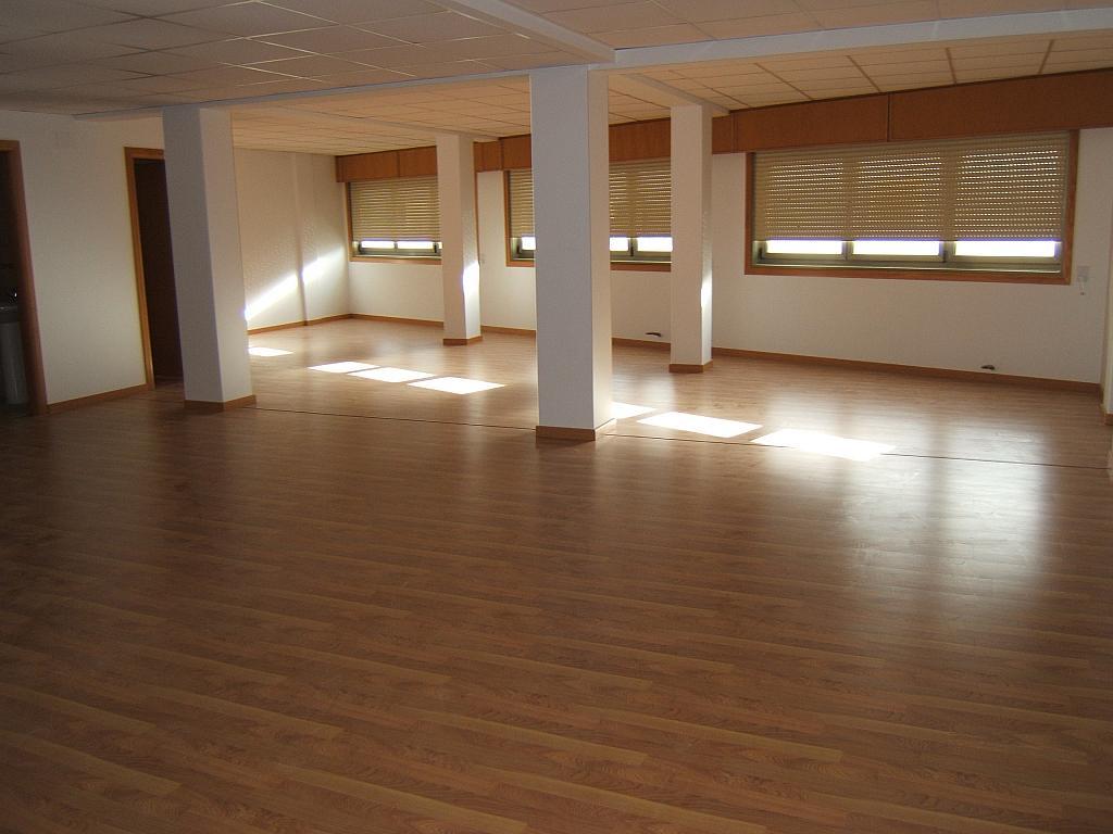 Oficina - Local comercial en alquiler en calle Finisterre, Arteixo - 126151100