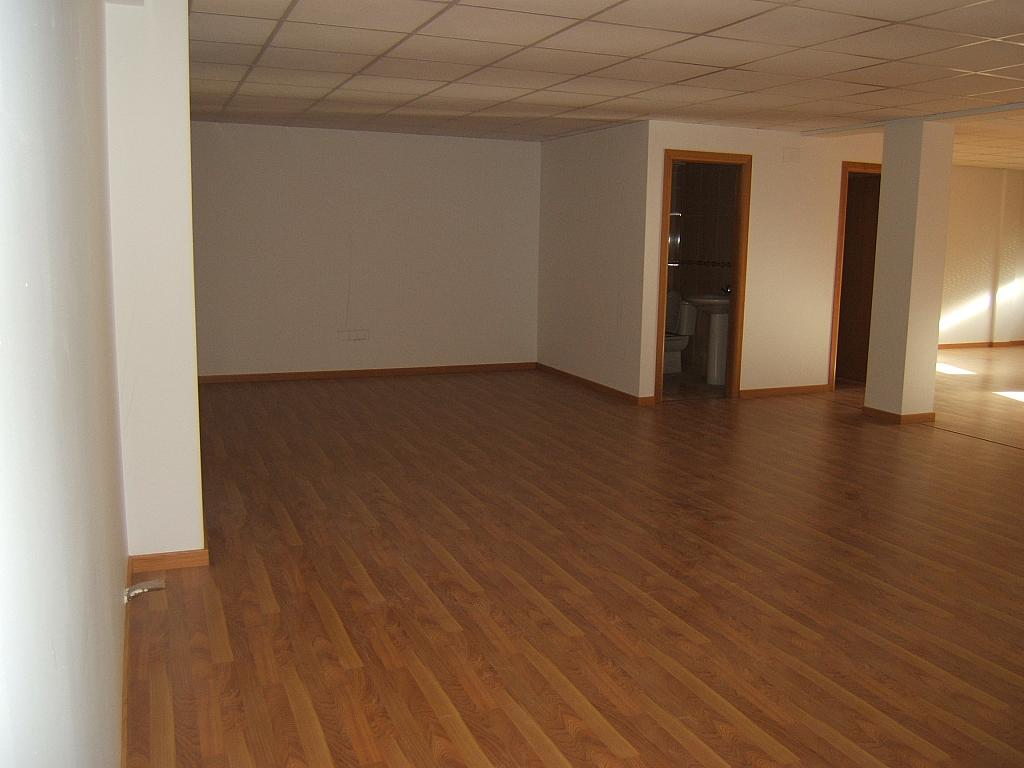 Oficina - Local comercial en alquiler en calle Finisterre, Arteixo - 126151102