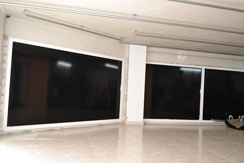 Local comercial en alquiler en calle Angel del Castillo López, Arteixo - 141284628