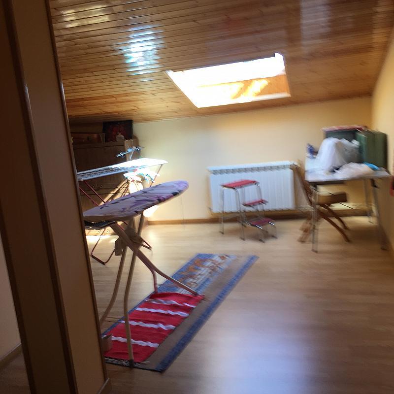 Ático en alquiler en calle Diego Romay, Arteixo - 221784355