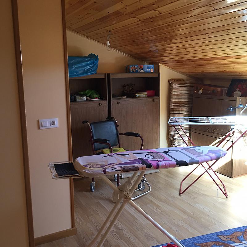 Ático en alquiler en calle Diego Romay, Arteixo - 221784357