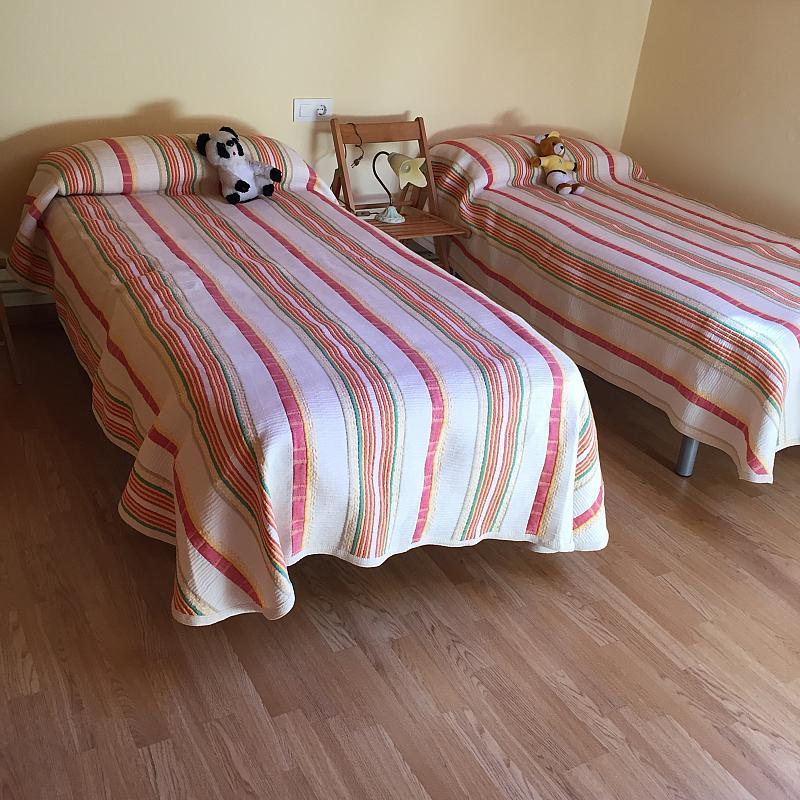 Ático en alquiler en calle Diego Romay, Arteixo - 221784443