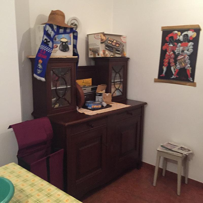 Ático en alquiler en calle Diego Romay, Arteixo - 221784462