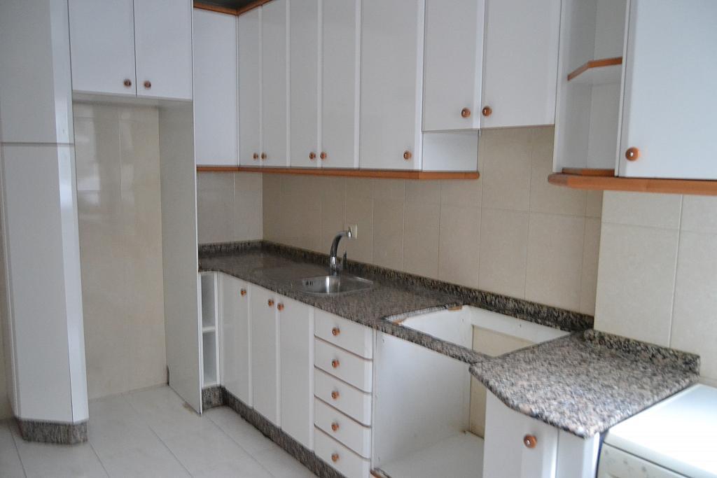 Piso en venta en calle Carlos Maside, Arteixo - 225681175