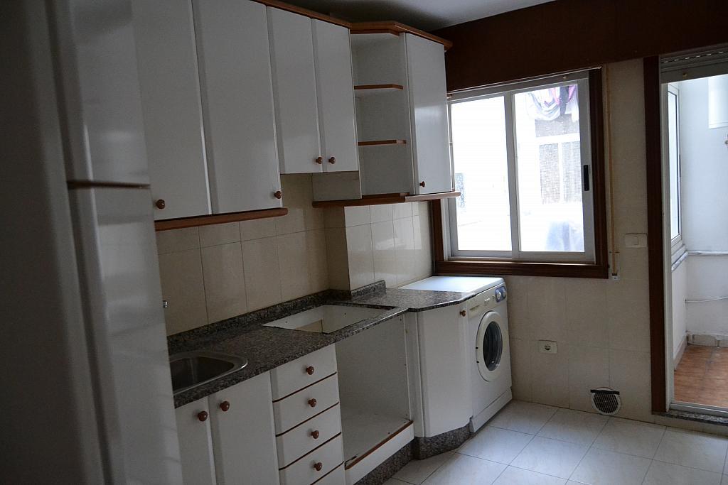 Piso en venta en calle Carlos Maside, Arteixo - 225681216