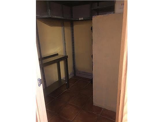 Local en alquiler en calle Callao, Fuenlabrada - 312843963