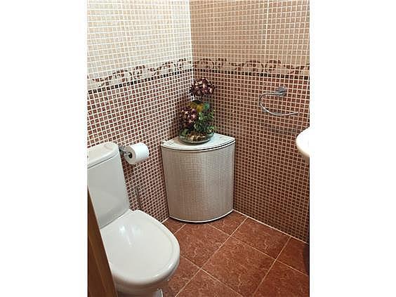 Piso en alquiler en Centro en Fuenlabrada - 330982197
