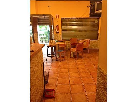 Local en alquiler en calle Callao, Fuenlabrada - 219352939