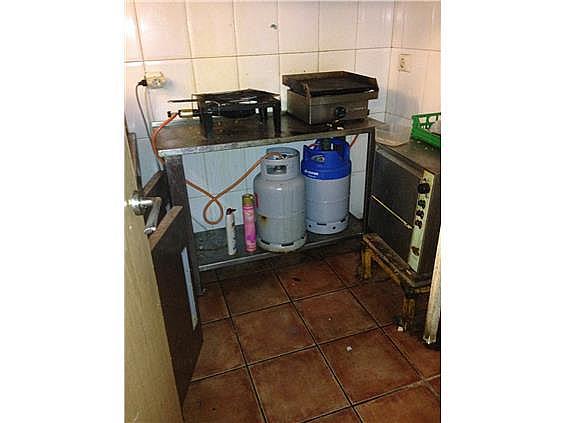 Local en alquiler en calle Callao, Fuenlabrada - 219352942