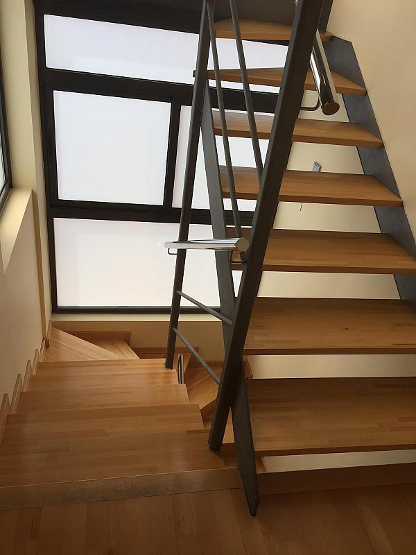 Casa en alquiler en calle Arnau, Vilapicina i la Torre Llobeta en Barcelona - 323041250