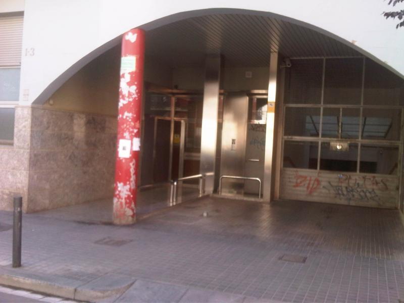 Piso en alquiler en calle Encarnacio, Vila de Gràcia en Barcelona - 73946462