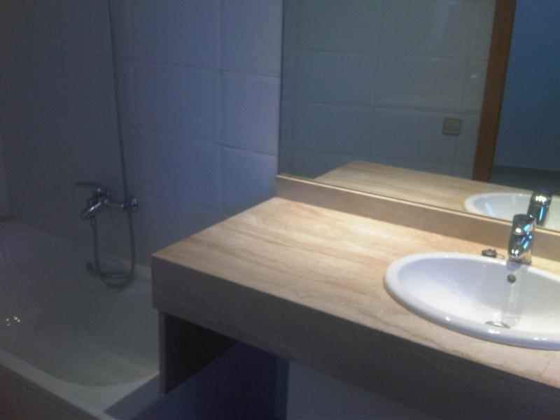 Piso en alquiler en calle Encarnacio, Vila de Gràcia en Barcelona - 73946465