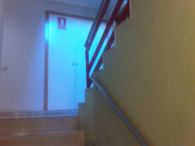 Piso en alquiler en calle Encarnacio, Vila de Gràcia en Barcelona - 73946485