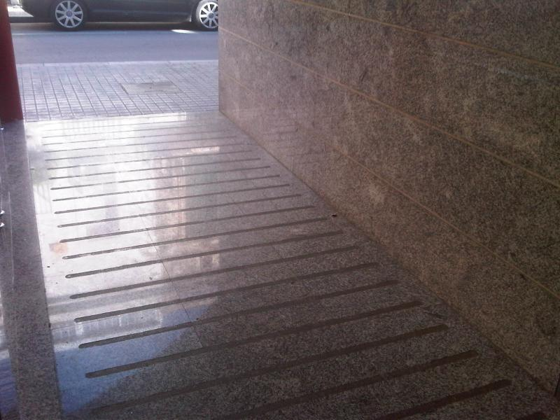 Piso en alquiler en calle Encarnacio, Vila de Gràcia en Barcelona - 73946486