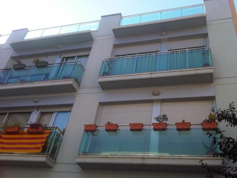 Piso en alquiler en calle Encarnacio, Vila de Gràcia en Barcelona - 73946488