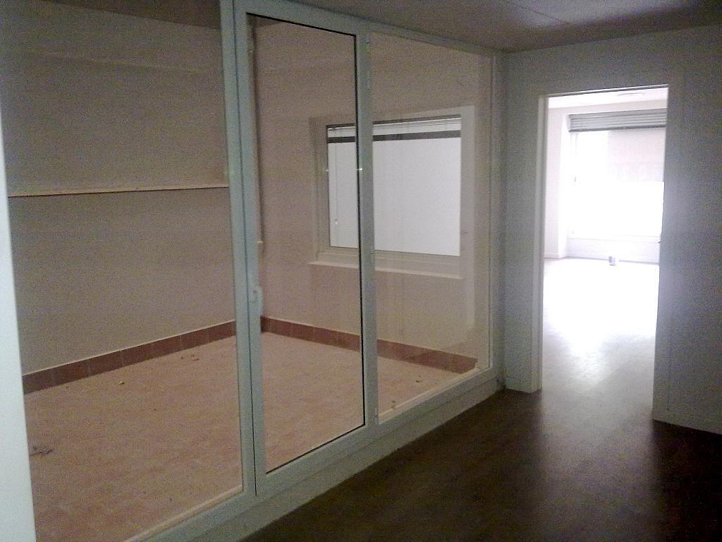 Despacho - Oficina en alquiler en calle Beethoven, Sant Gervasi – Galvany en Barcelona - 142377836