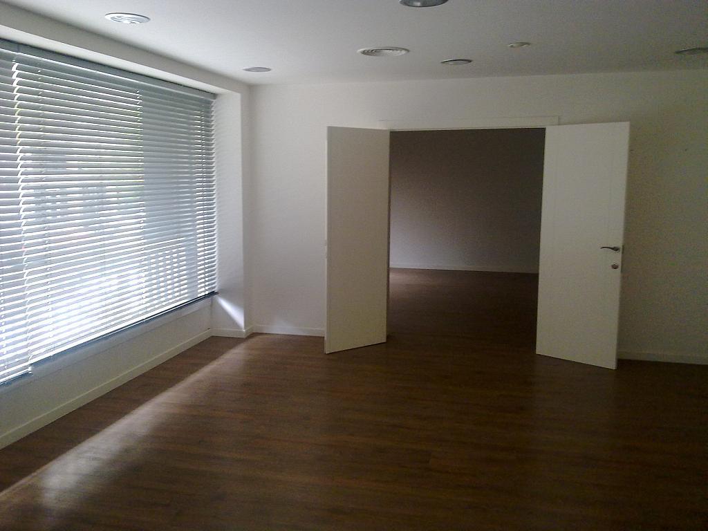 Despacho - Oficina en alquiler en calle Beethoven, Sant Gervasi – Galvany en Barcelona - 142377864