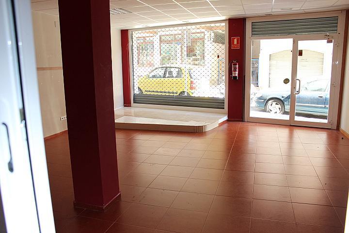 Local comercial en alquiler en Centro en Torredembarra - 251171246