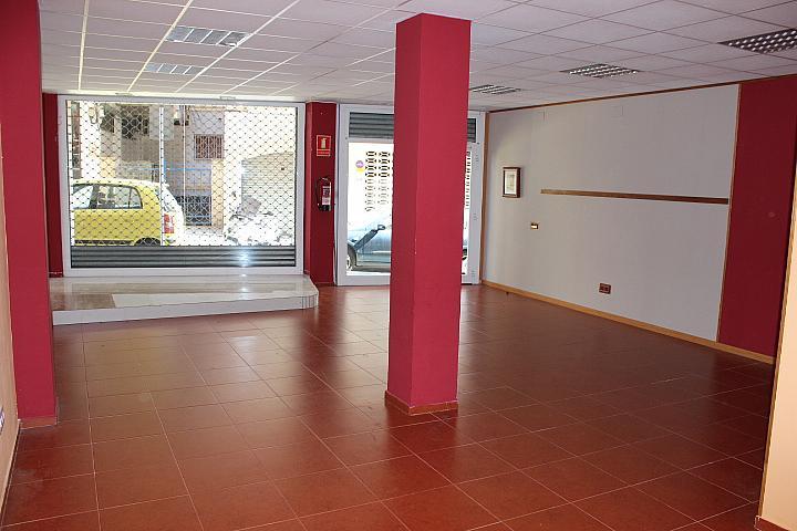 Local comercial en alquiler en Centro en Torredembarra - 251171260