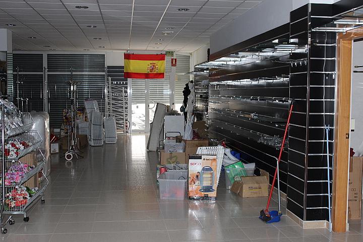 Local comercial en alquiler en Centro en Torredembarra - 263178814