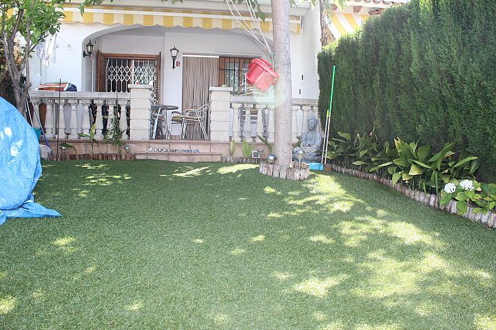 Casa adosada en alquiler en Roc de sant gaieta en Roda de Barà - 292394091