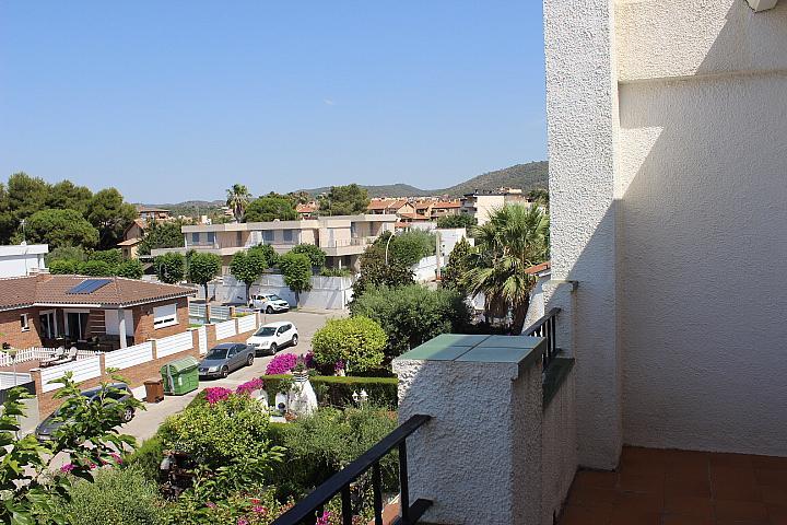 Casa adosada en alquiler en Roc de sant gaieta en Roda de Barà - 292394123