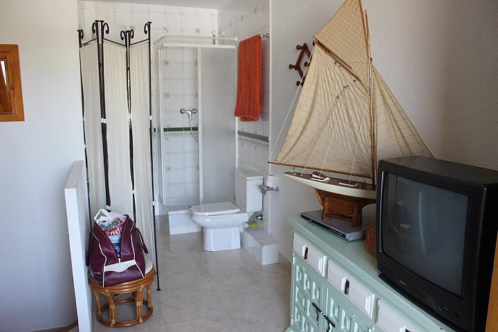 Casa adosada en alquiler en Roc de sant gaieta en Roda de Barà - 292394134