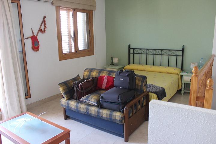 Casa adosada en alquiler en Roc de sant gaieta en Roda de Barà - 292394137