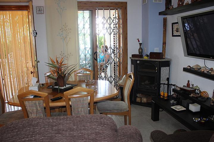 Casa adosada en alquiler en Roc de sant gaieta en Roda de Barà - 292394148