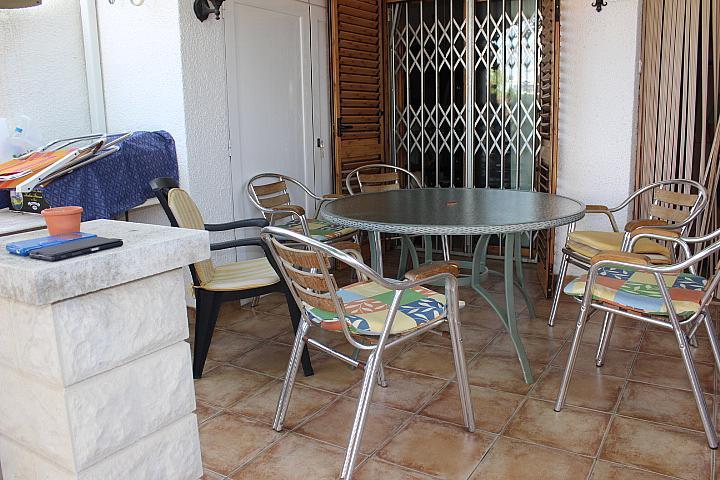 Casa adosada en alquiler en Roc de sant gaieta en Roda de Barà - 292394157