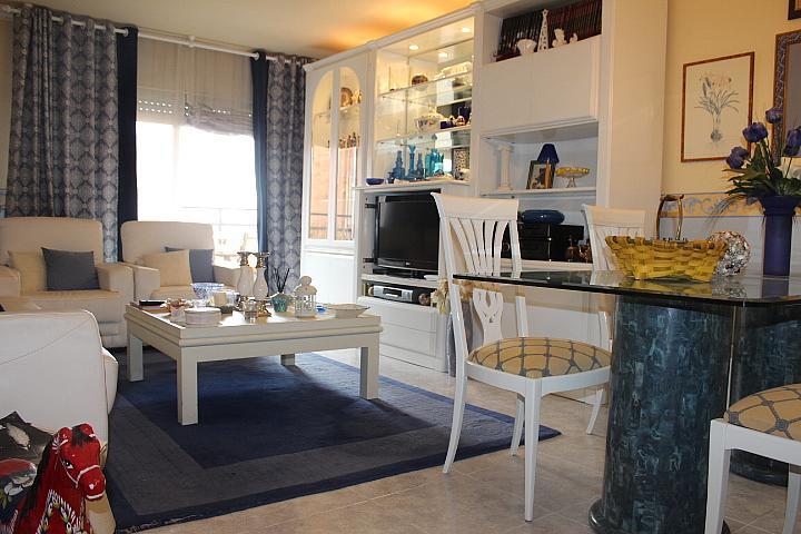 Piso en alquiler en Eixample Tarragona en Tarragona - 309261841