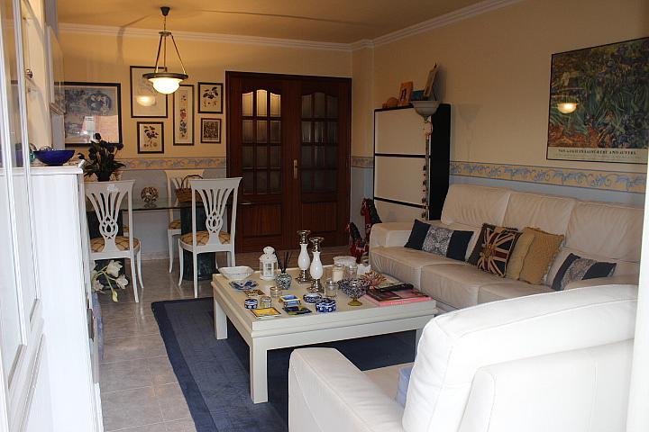 Piso en alquiler en Eixample Tarragona en Tarragona - 309261843